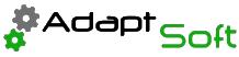 AdaptSoft - rozwiązania informatyczne dla biznesu